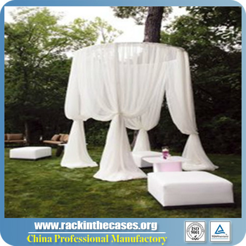2017 Rk Economic Pipe and Drape for Wedding Party Backdrop pictures & photos