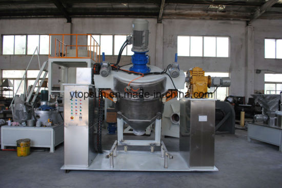 Famous Chinese Brand Powder Paint Production Machine pictures & photos