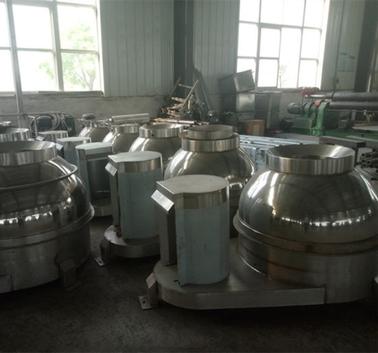 China Automatic Cattle Cow Stomach Washing Machine Used for