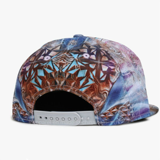 bf24c6e3 OEM Sublimation Snapback Custom Hats Your 3D Printing Custom Snapback Hats/ Caps
