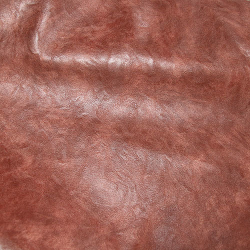 Crazy Horse Effect PU Leather for Shoes Furniture (E6087) pictures & photos