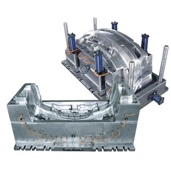 Customized Auto Parts Precision Plastic Injection Mold Price pictures & photos