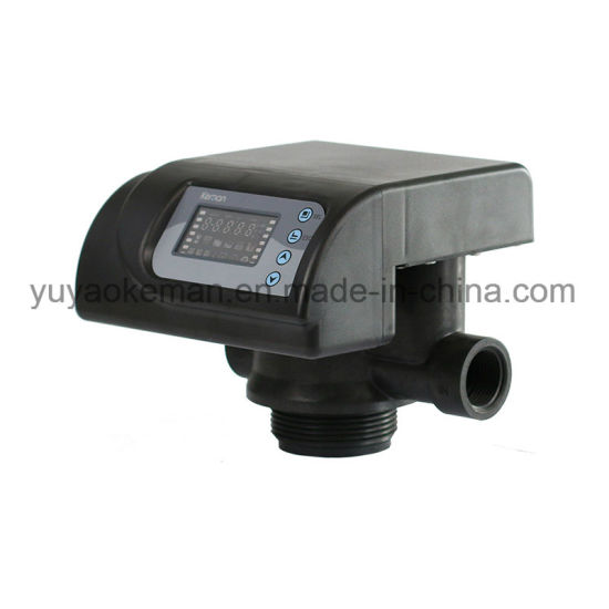 4 Tons LED Automatic Household Water Filter Control Valve pictures & photos