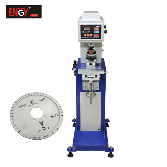 Wholesale Factory Price Cheap Ink Pad Printing Machine Printer for Watch Dial