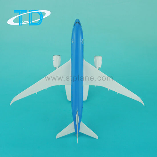 Klm B787-9 28cm New Innovative Products Aircraft Plane Model pictures & photos