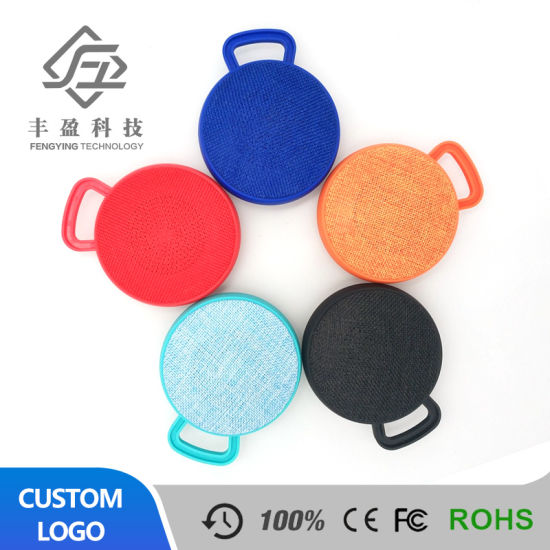 Promotional Gift Factory Music Speaker Wireless Mini Bluetooth Speaker