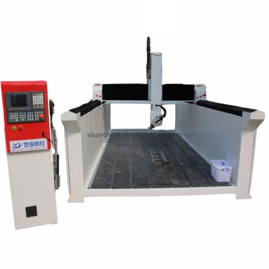 Foam Board Cutting CNC Router 3D CNC Foam Router