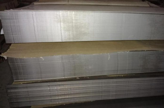 Foshan Stainless Steel Sheet Embossed Cold Rolled Per Kg pictures & photos