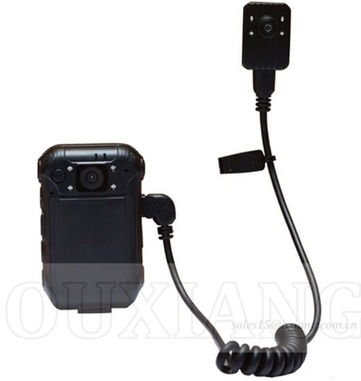 Detector GPS Police Camera with Invisible Radar Detector pictures & photos
