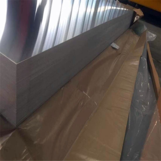 3003 H24 Aluminum Coil/Sheet for Construction Used pictures & photos