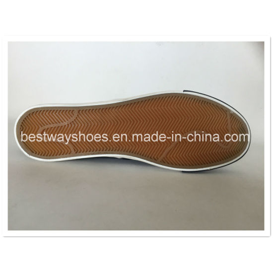 Suede Men Shoes Casual Leisure Shoes pictures & photos
