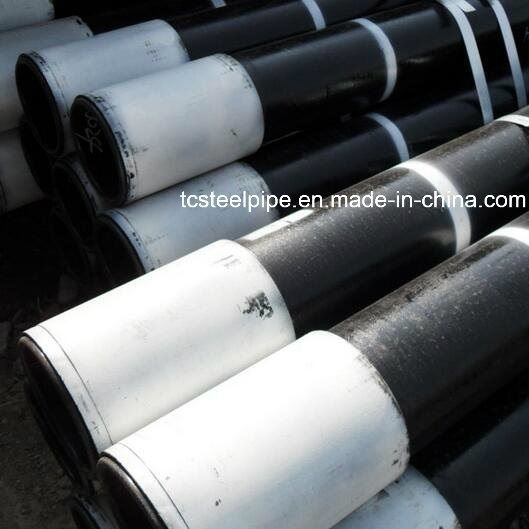 API 5CT P110 Oil&Gas Seamless Casing Steel Pipe LC pictures & photos