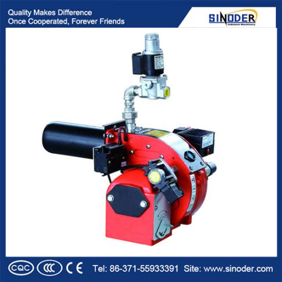 China Gas Burner for Steam Boiler Gas Oil Burner Steam Boiler ...