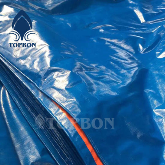 PE Tarpaulin with UV Treated for Boat Cover Tb009 pictures & photos
