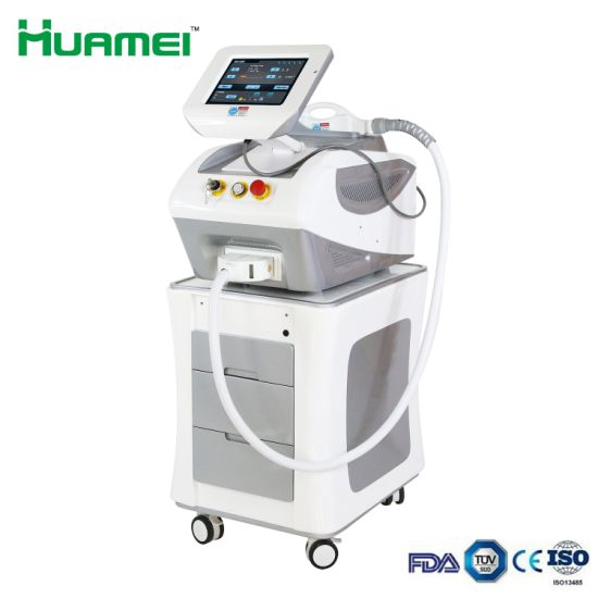 Hair Removal Huamei IPL Machine Hm-IPL-B3 Professional Factory Supply Hot Selling Super Laser Hair Removal IPL Shr
