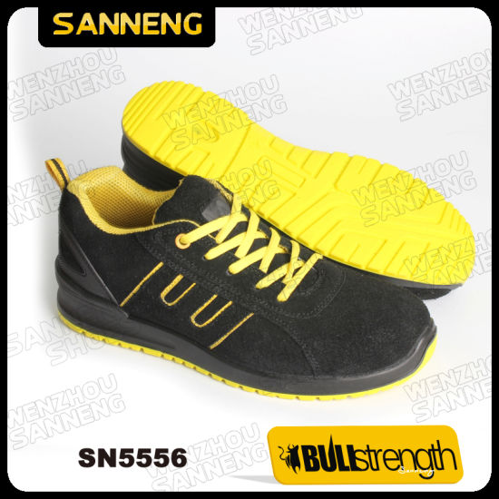 Ladies//Womens Real Leather Suede Trainer Style Outdoor//Walking Shoes
