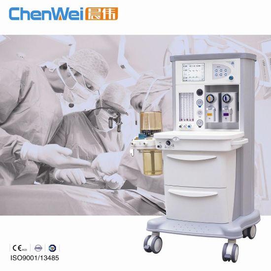 China CE Marked Veterinary Anesthesia Machine Cwm-302 - China