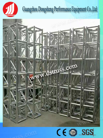 Custom Outdoor Concert Stage Truss /Exhibition Stand pictures & photos