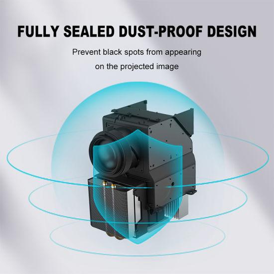 Portable Projector LCD Projectors Android Mini Projector