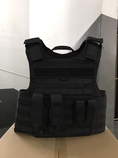 Xinan Military and Police FDY3r-Xa06 Bullet Proof Vest Ballistic Vest
