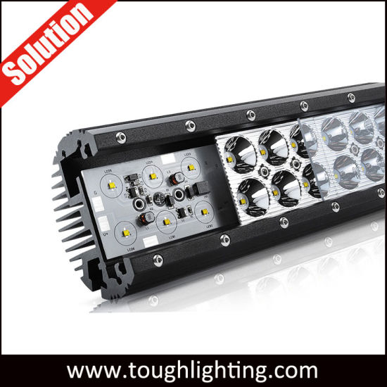 China led car light 18 inch 108w offroad straight cree led light bar led car light 18 inch 108w offroad straight cree led light bar aloadofball Gallery