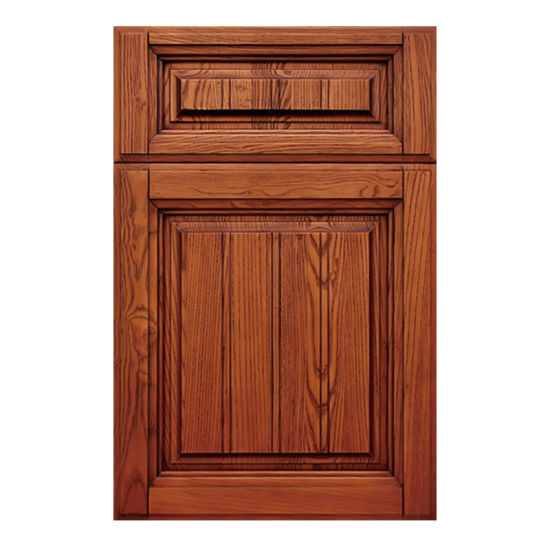 China Wholesale Solid Wood Furniture Kitchen Cabinets Door Yh