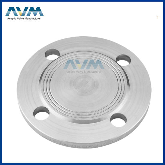 Sanitary Stainless Steel SS304/316L Socket Welding Flange