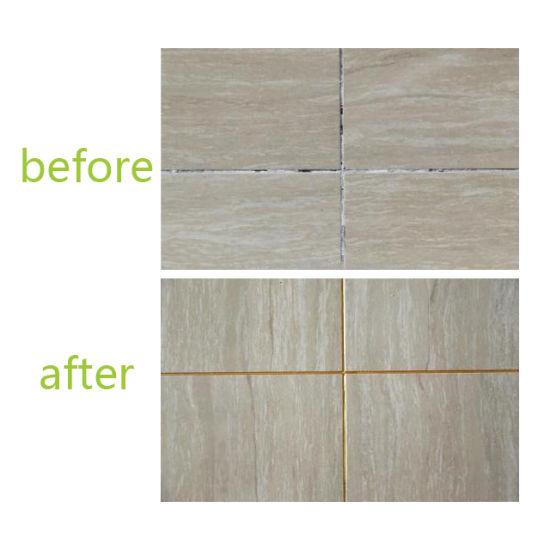 Tile Gap Epoxy Joint Grout Colors