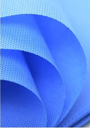 Different Size of Disposable Medical Fabric SMS Packing Nonwoven Fabric
