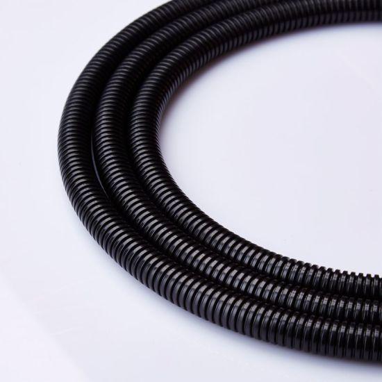 Plastic Pipe PA Nylon Corrugated Pipe