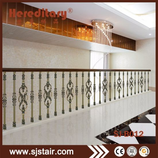 Indoor Balcony Railing Terrace Baer Design For Building Material Pictures Photos