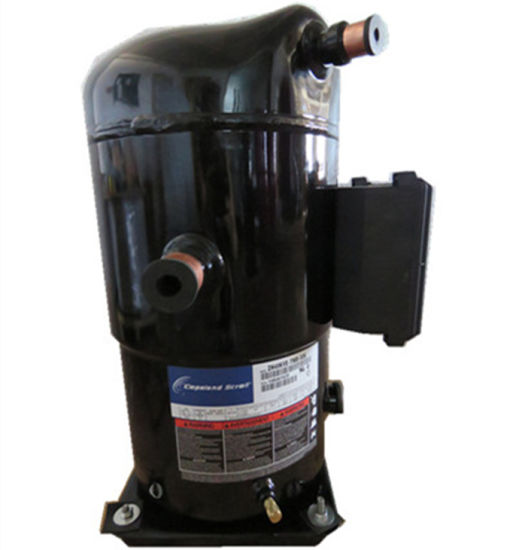 2 5 HP Hot Sale R134A Compressor Copeland Scroll Compressor Zh19K4e-Tfd for  Heat Pump