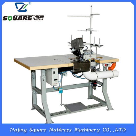 Japan Pegasus Sewing Head Mattress Overlock/Flanging Machine