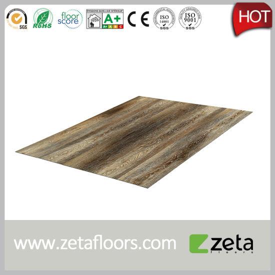 China Pvc Vinyl Flooring Tiles 2mm Thickness China Building