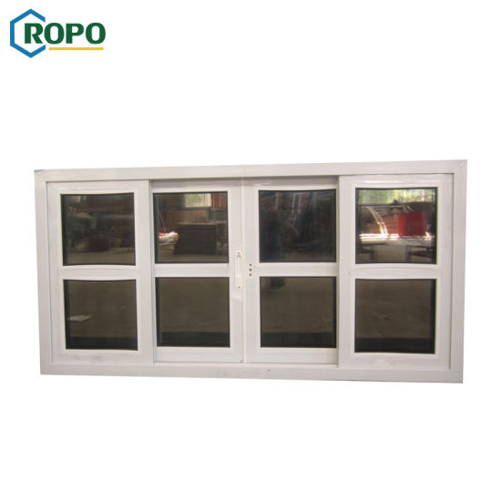 Upvc Windows Vinyl With Grids For House Pictures Photos