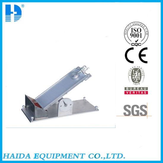 china adhesion tape rolling ball tack tester china machine test
