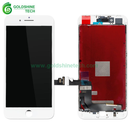 Good Quality LCD Replacement for iPhone 8/8 Plus Spare Parts