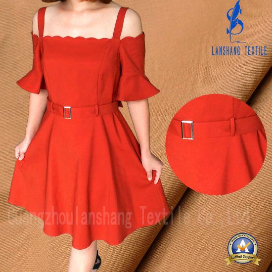 22%Modal 17%Nylon 3%Spandex 58%Cotton Fabric for Dress Suit
