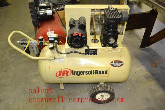 China Ss3f2 Gm P1 5iu A9 Ingersoll Rand Garage Mate Small