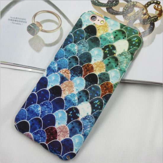 Beautiful Decal PC Case Mobile Phone Case Mobile Phone Accessories