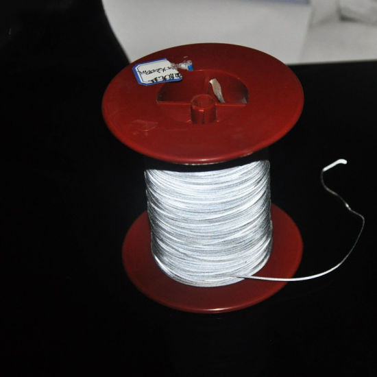 High Visibility Reflective Sewing Thread