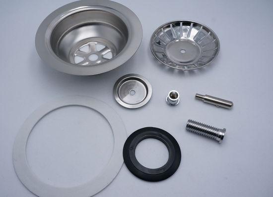 kitchen sink strainer basket. Stainless Teel Kitchen Sink Strainer Basket Accessories