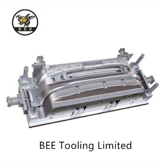 China Standard and Non-Standard Date Stamp for Injection Mold