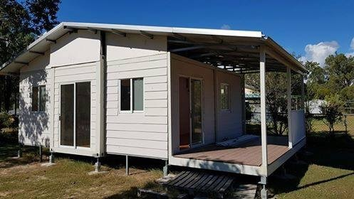 Wholesale Expandable Modular Combined 20 FT 40 FT Prefab Home Foldable Prefabricated Container House