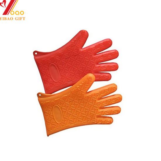 Factory Direct Sale Price Wholesale Silicone Glove