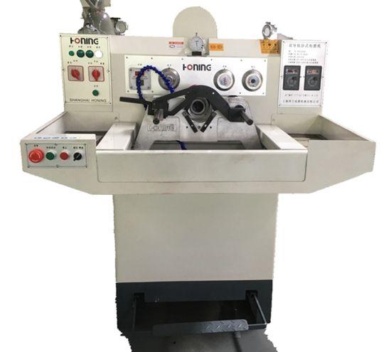 Gear Grinding Honing Machine