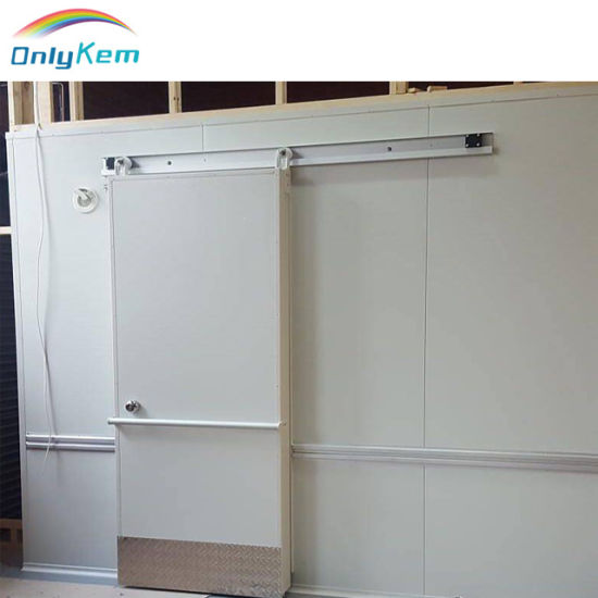 Industrial Cold Chamber Door for Cold Storage