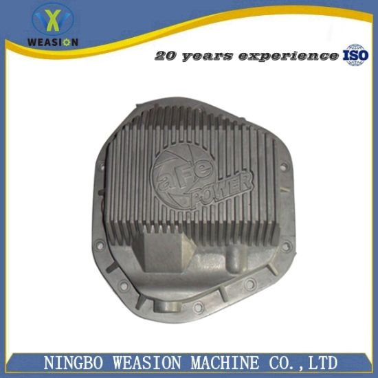 OEM High Pressure Precision Small Die Casting Components