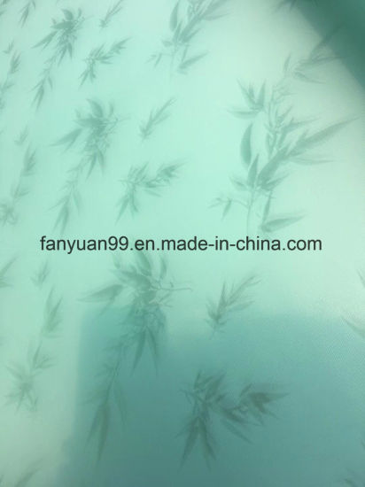 China 3mm 4mm Acid Pattern Glass Different Pattern for Door and Window