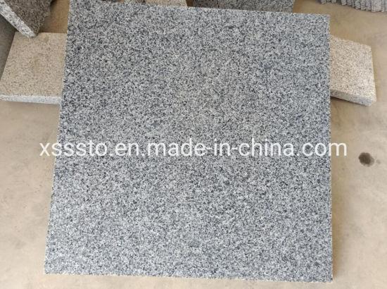 Chinese Grey Stone New G654 Granite Floor & Paving Stone